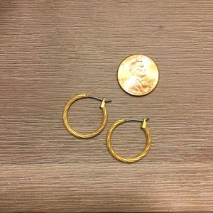 Francesca's Collections Jewelry - BOGO Hoop Earrings